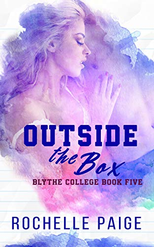 Outside the Box by Rochelle Paige