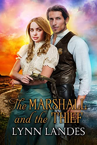 The Marshall and the Thief by Lynn Landes