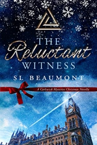 The Reluctant Witness by SL Beaumont