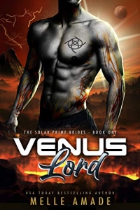 Venus Lord by Melle Amade